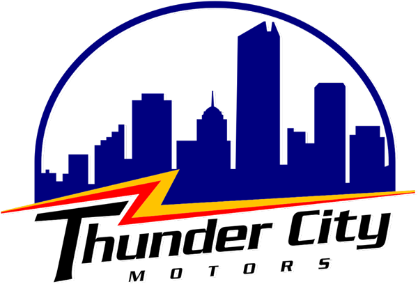 Thunder City Motors