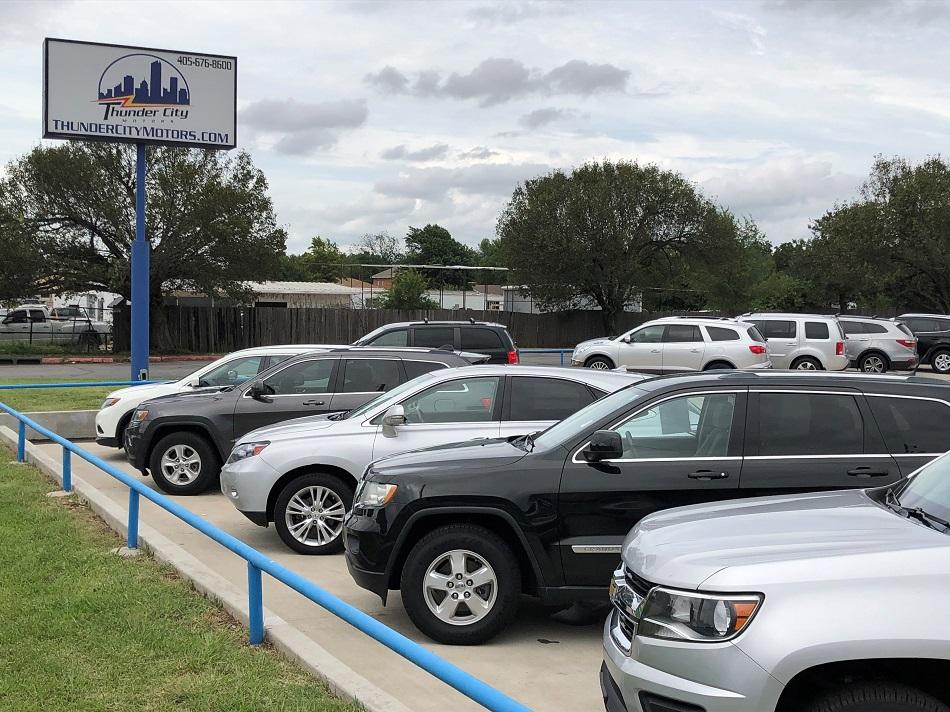 Glen Rabe Motors | Car Dealership | North Holiday Drive | Ardmore